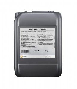 Statoil SuperWay 10W40   (20L)