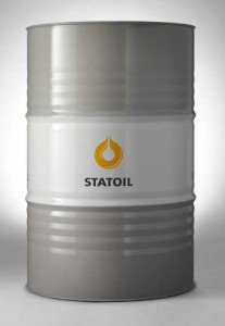 Statoil SuperWay 10W40   (208L)
