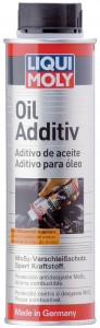 L.M. Oil Additiv MoS2 8342  (300ml)